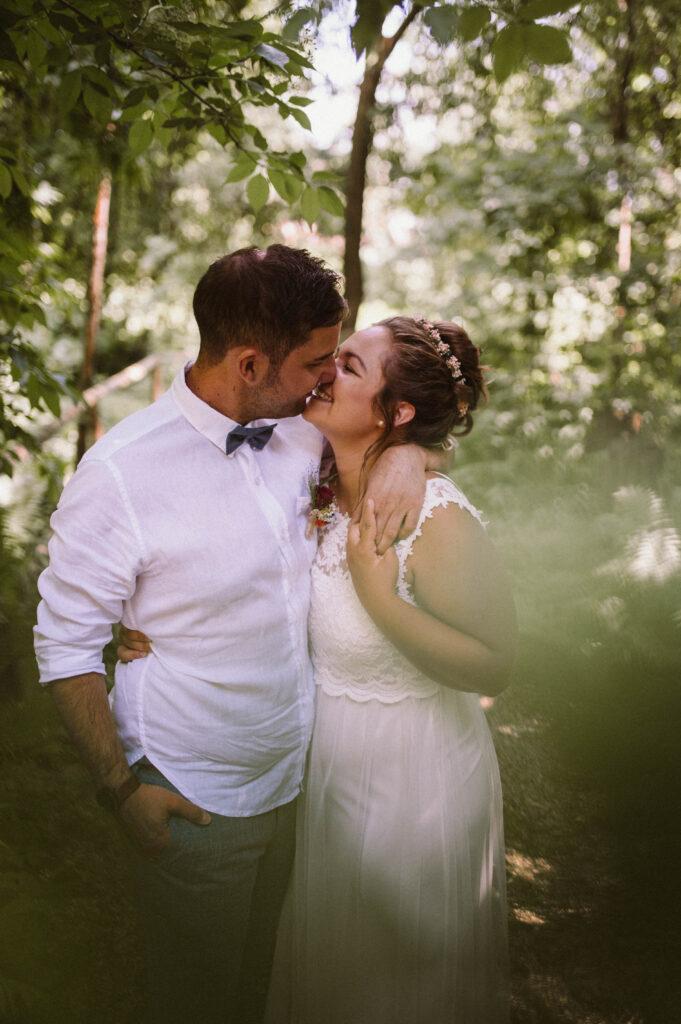 Hochzeits-Foto von Mizi & Steve 11