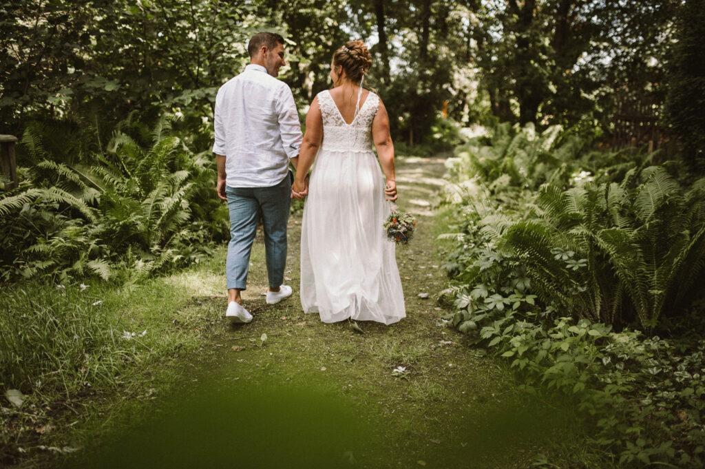 Hochzeits-Foto von Mizi & Steve 3