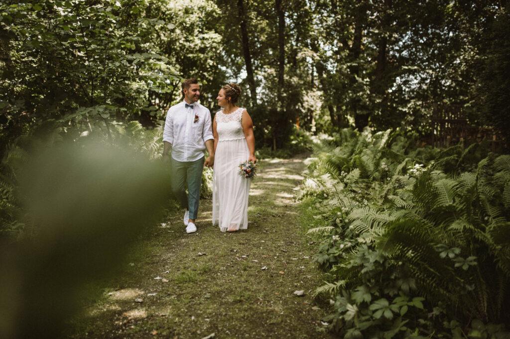 Hochzeits-Foto von Mizi & Steve 2