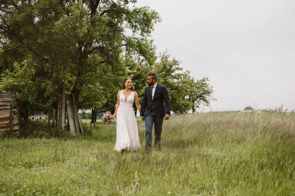 Hochzeits-Foto von Marina & Fabian 0