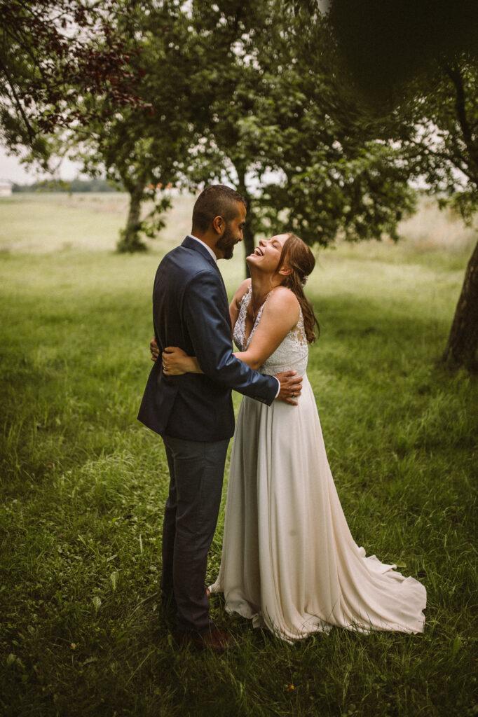 Hochzeits-Foto von Marina & Fabian 9