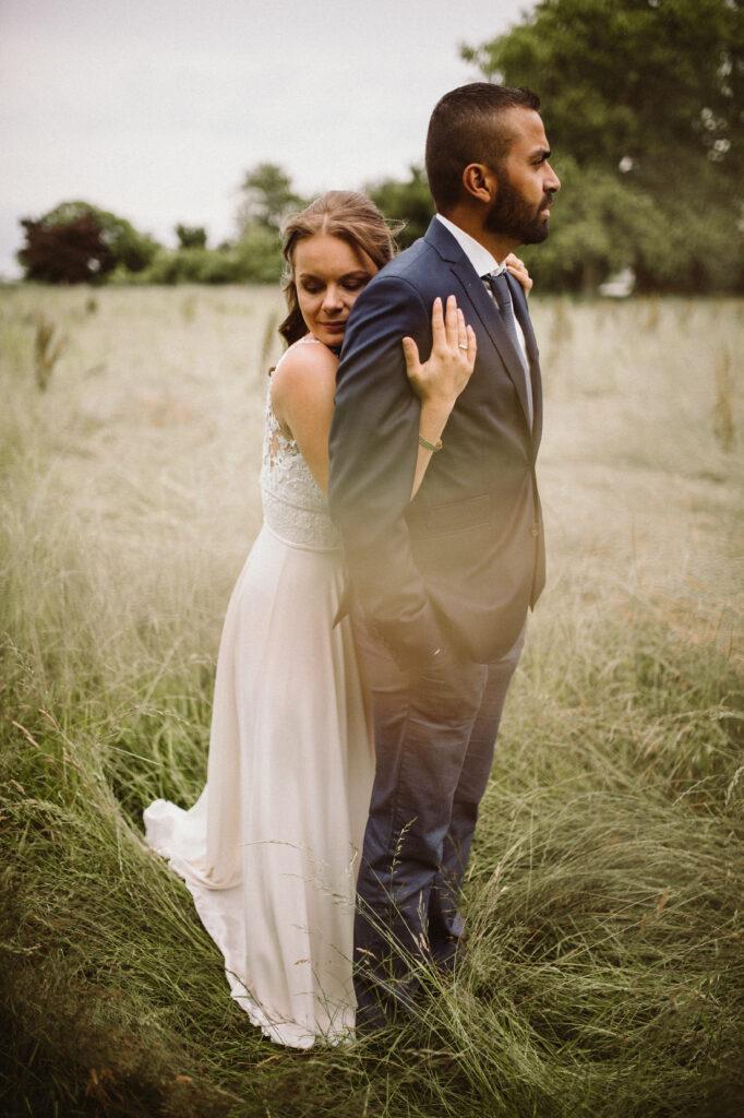 Hochzeits-Foto von Marina & Fabian 8