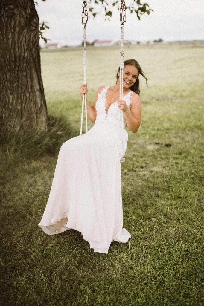Hochzeits-Foto von Marina & Fabian 7