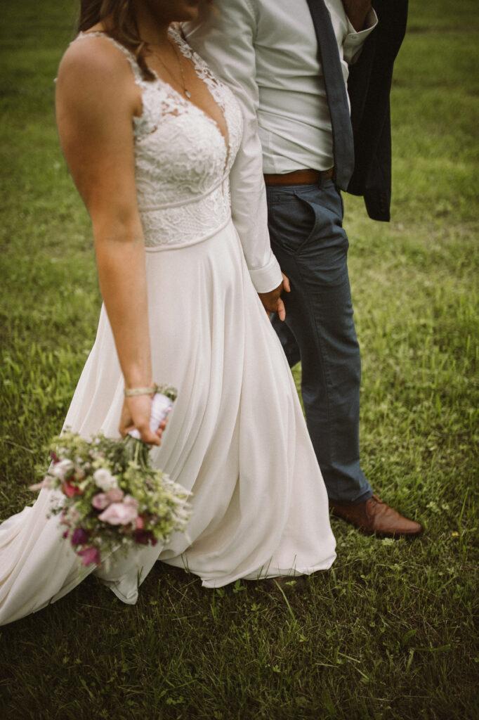 Hochzeits-Foto von Marina & Fabian 3