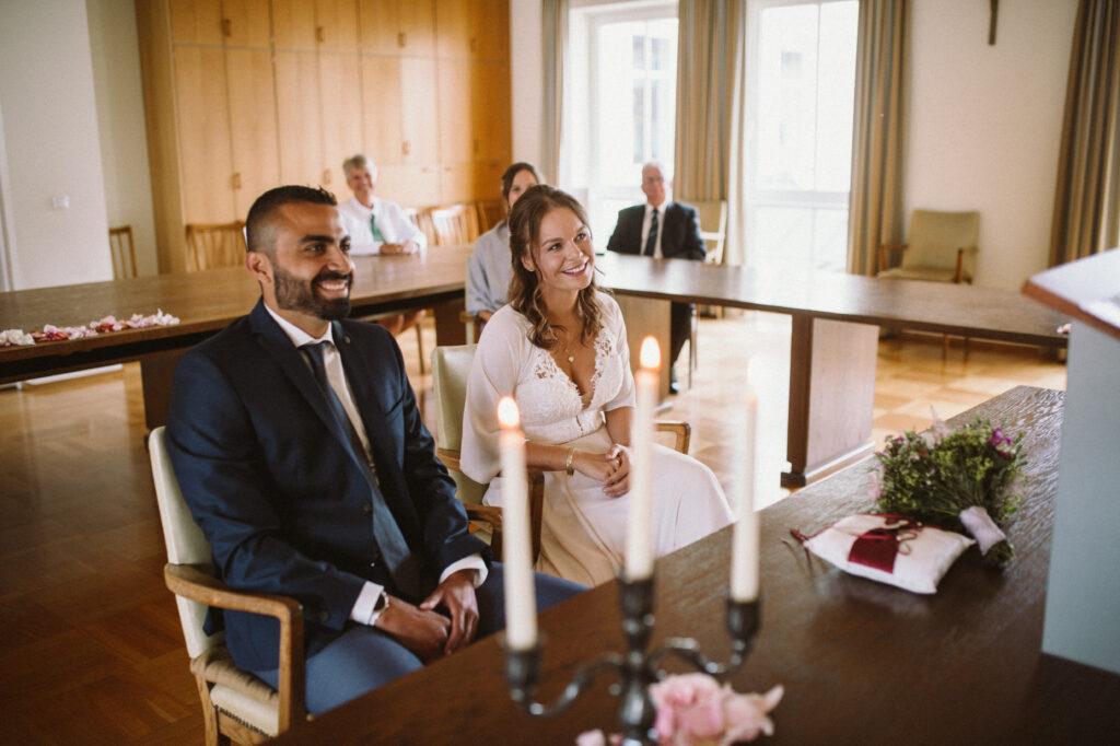 Hochzeits-Foto von Marina & Fabian 12
